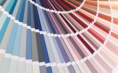 Endlich wohlfühlen – Wie du die perfekte Farbe für deine Räume findest