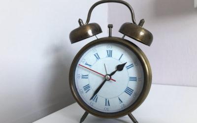 Zeiträuber geoutet – Wo du deine täglichen Routinen entschlacken kannst