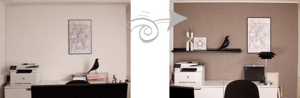 Hintergrund in Videomeetings