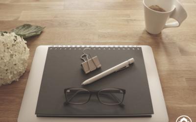 Home-Office einrichten: warum Einrichtungstipps aus Zeitschriften oft nicht funktionieren